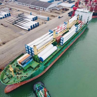 Công ty vận tải Sài Gòn vận tải dự án điện gió bạc liêu siêu trường siêu trọng