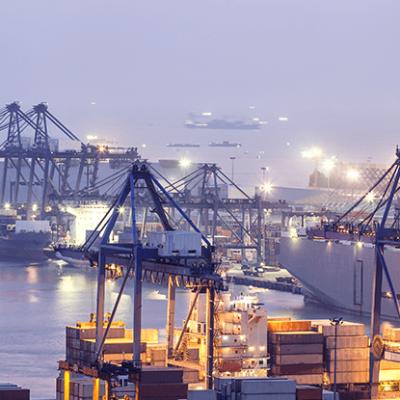 Quy định vận tải, xếp dỡ, giao nhận hàng hóa đường thủy nội địa